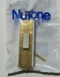Nutone - Door Chimes Puch Button Door Chime
