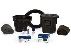 Atlantic Water Gardens - Small Water Garden Kit - 11Ft X 11Ft - Pk161515