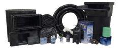 Savio PP1500 - Pond Package 1500 gallons 11' x 16'