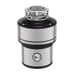 ISE - Evolution Series Pro Series 1.1 HP Food Waste Disposal Without Cord