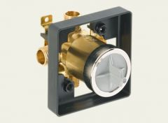 Delta - MultiChoice - Universal Valve Rough-In - Valve Only Tub and / or Shower