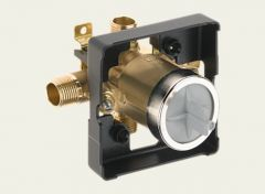 Delta - MultiChoice - Universal Valve Rough-In - Valve Only Tub and / or Shower - With Stops
