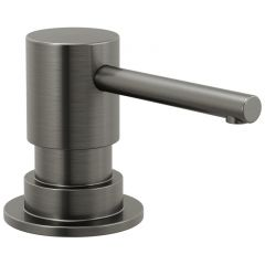 Delta - Trinsic Metal Soap Dispenser