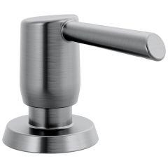 Delta - Essa Metal Soap Dispenser