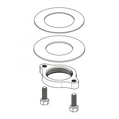 Delta - Broadmoor - Nut and Washer Mounting Kit - Repair Part