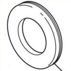 Delta - Part Tub and Shower Trim Ring Assembly