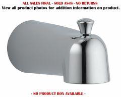 Delta - Tub Spout Diverter Tub Spout