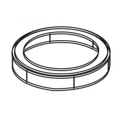 Delta - Vero - Glide Ring - Repair Part