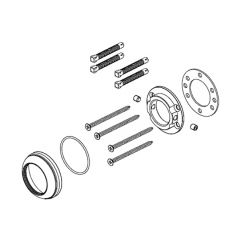 Delta - Part Cassidy Series Wall Mount Assembly