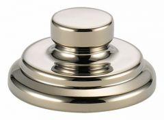 Brizo - Artesso Series Hole Cover Assembly  Kitchen Accessories