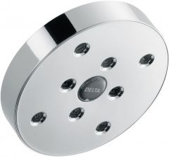 Delta - Universal Showering 1.5 GPM H2Okinetic Showerhead