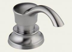 Delta - Cassidy Series Dispenser Soap/Lotion