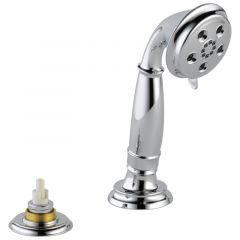Delta - Cassidy Hand Shower w/ Transfer Valve - Roman Tub