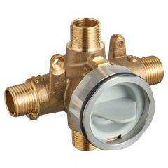 American Standard - Flash Pressure Balance Rough-in Valve With Universal Connections