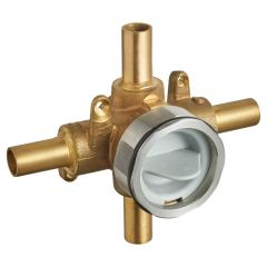American Standard - Flash Pressure Balance Rough-in Valve With Stub-Outs For Press-Fit Connections