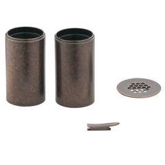 Moen - Premium Waterhill Series Oil Rubbed Bronze Extension Kits Vessel Extension Kit