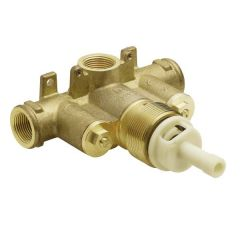 Moen - Valve - Rough-in 3/4in thermostatic valve with stops ExactTemp Valve