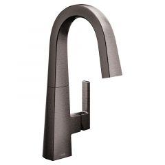 Moen - Nio One-Handle Bar Faucet