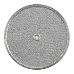 Nutone - Part 471/491 Series Ventilation Fan 11.5 in. Round Aluminum Replacement Filter