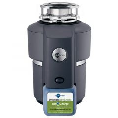 ISE - Evolution Series 3/4 HP Household Garbage Disposer