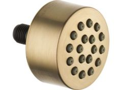 Delta - Hydrachoice Series Touch Clean Body Spray Sprayhead