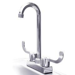 SSNK-15D - Summerset - Sink & Bar Prep - 15x15in Drop-in Sink