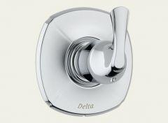 Delta - Addison Series 6 Setting Diverter Diverter Trim