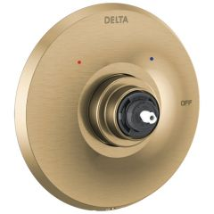 Delta - Dorval Monitor 14 Series Valve Only Trim - Less Handle