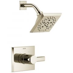 Delta - Pivotal Monitor 14 Series H2Okinetic Shower Trim