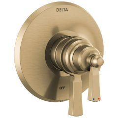 Delta - Dorval Monitor 17 Series Valve Trim Only