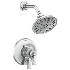 Delta - Dorval Monitor 17 Series Shower Trim