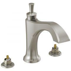 Delta - Dorval Roman Tub Trim - Less Handles