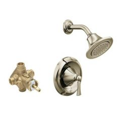 Moen - Wynford Posi-Temp Shower Only with CC Valve