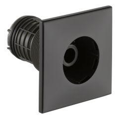 Delta - Hydrachoice Series Square Trim Body Spray Trim