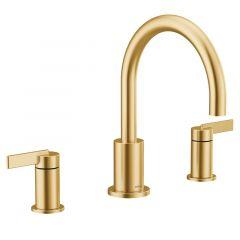 Moen - Cia Two-Handle Non-Diverter Roman Tub Faucet