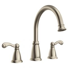 Moen - Traditional Two-Handle Roman Tub Faucet
