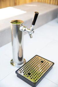 SSRFR-TAP-1 - Summerset - Refrigeration - Single Keg Tap for Kegerator