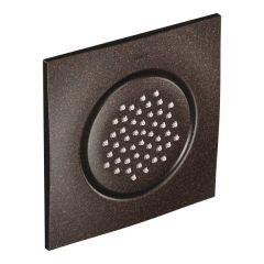 Moen - Premium Showering Accessories Square Body Spray Trim Flush Mount