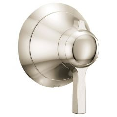 Moen - Flara Volume Control Only with Lever Handle