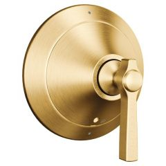 Moen - Flara Two or Three Function Transfer Valve Trim with Lever Handle