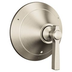 Moen - Flara Three-Independent Function Transfer Valve Trim with Lever Handle