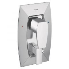 Moen - Via Posi-Temp with Diverter Tub and Shower Valve - Trim Only