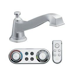 Moen - Premium Rothbury Series ** Spout Only ** - Roman Tub ioDigital - Electronic
