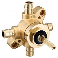 Moen - M-CORE 3 or 6-Function Transfer Valve - 1/2 Inch Old Expansion PEX Connection