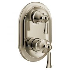 Moen - Wynford M-CORE 3-Series with Integrated Transfer Valve Trim Only