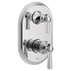 Moen - Flara M-CORE 3-Series with Integrated Transfer Valve Trim Only