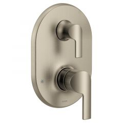 Moen - Doux M-CORE 3-Series with Integrated Transfer Valve Trim Only