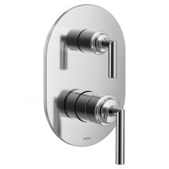 Moen - Arris M-CORE 3-Series with Integrated Transfer Valve Trim Only