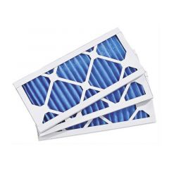 Broan - Accessories 15.375in x 6.865in x 1.000in Pleated Filter