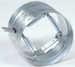 Broan - Accessories 6 Inch Diameter Air Flow Collar